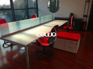 Coworking Trieste Airport - Desk