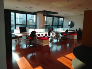Cowo CoworkingCoworking Trieste Airport