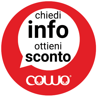 Info Coworking Trieste Airport Ronchi dei Legionari